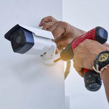 Holyhead business cctv installation costs